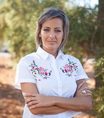 Beatriz Maeso - Oleoconsulting